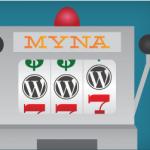 Myna for WordPress