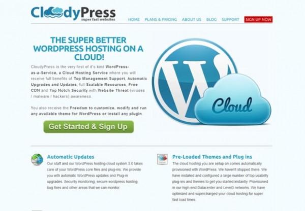 cloudy-press
