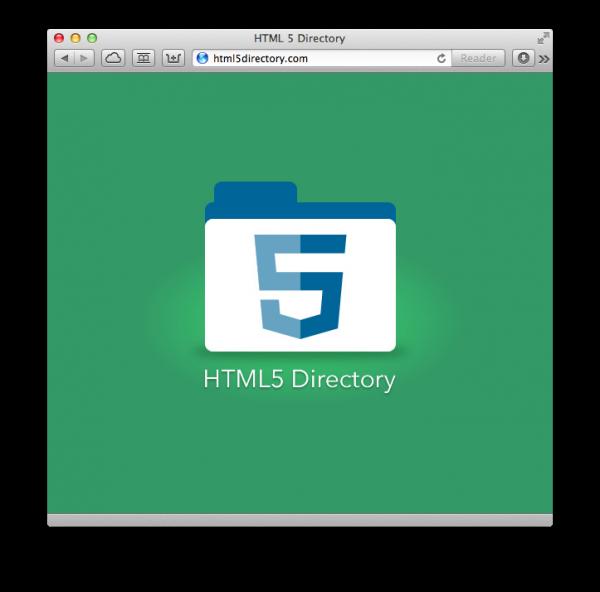 html5-directory