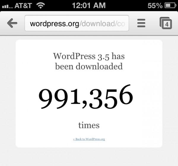 million-downloads-wordpress-35