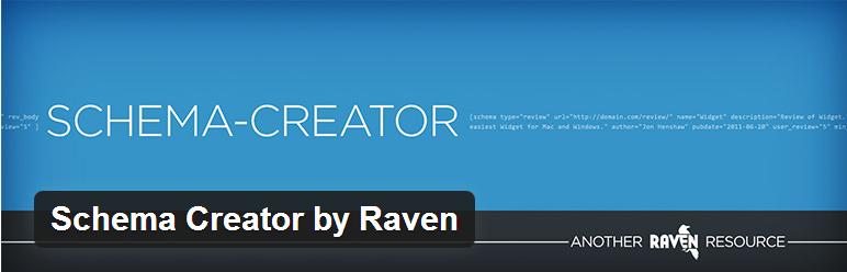 Raven Schema Creator
