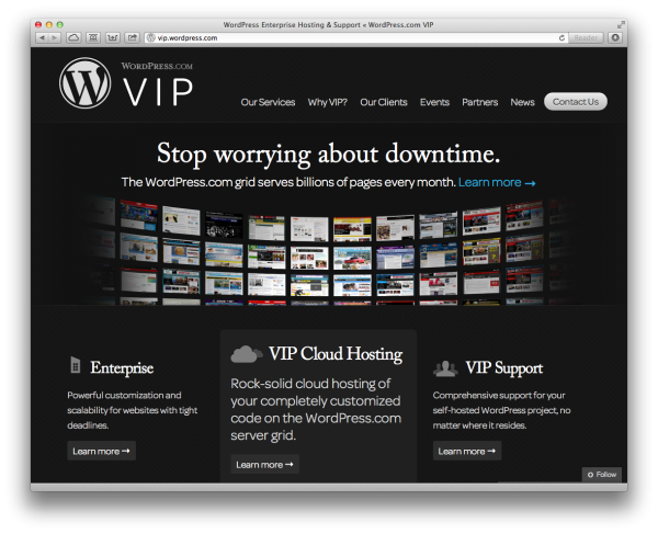 wordpress-vip