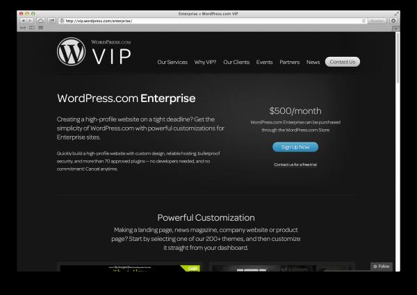 wordpress-vip-enterprise