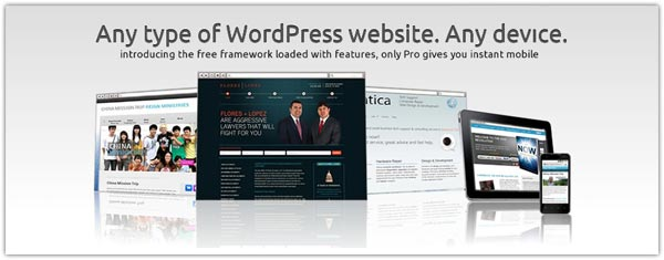 The Ashford WordPress Framework