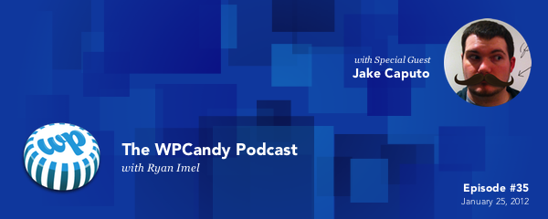 WPCandy Podcast #35