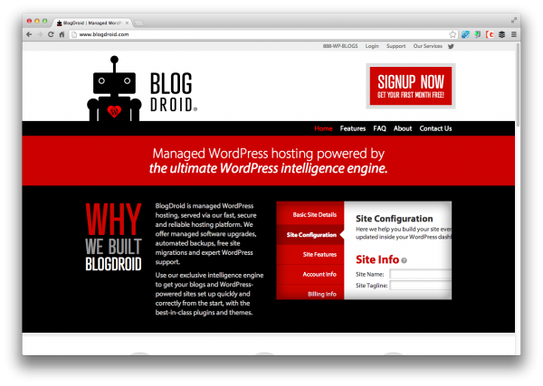 blogdroid