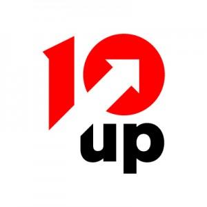 10up logo