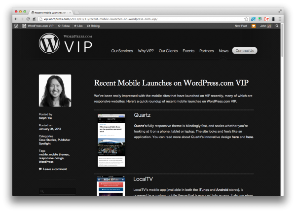 vip-responsive-examples
