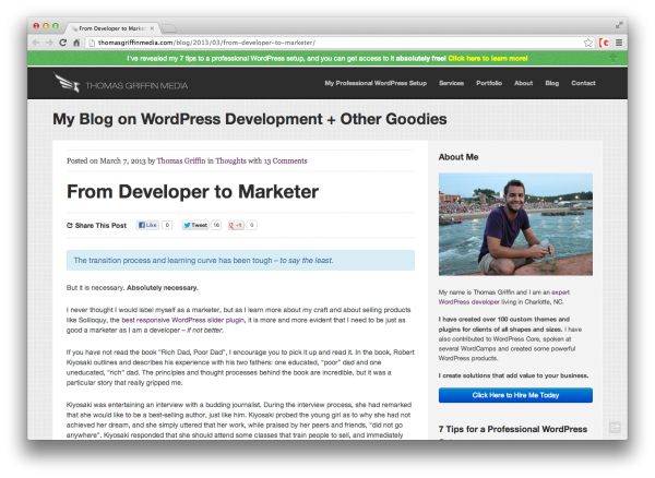 developer-marketer