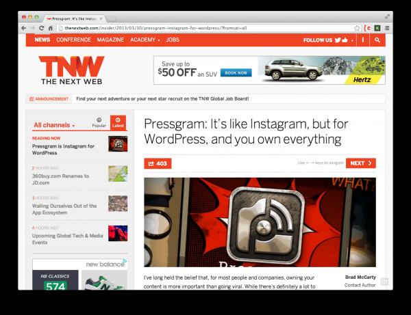 pressgram-tnw