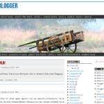 nano-blogger