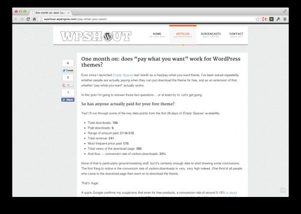 wpshout