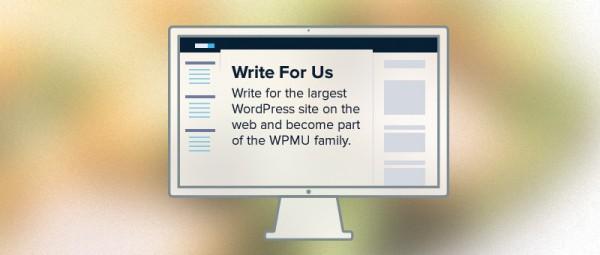 write-wpmu
