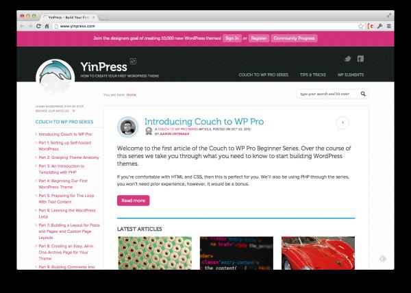 yinpress
