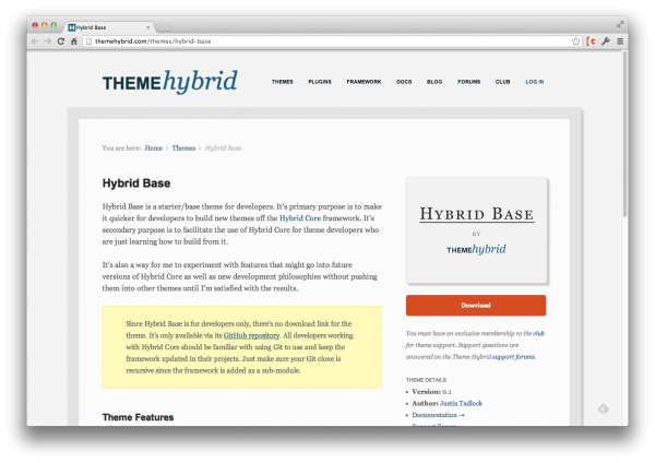 hybrid-base