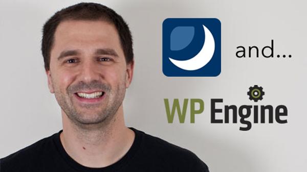 Josh Jones: WP Engine Investor + DreamHost Co-Founder...?