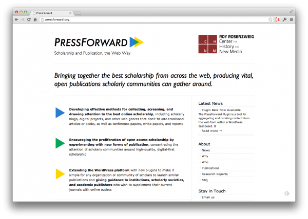 pressforward-home