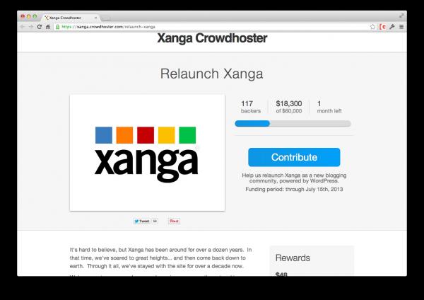 xanga-crowdhoster