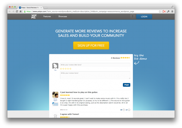 social-reviews