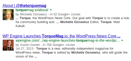 authorship-torque