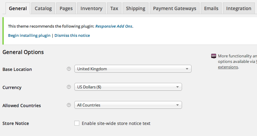 GoCoin options