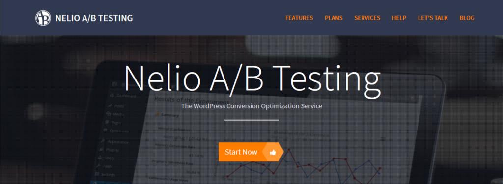 Nelio AB Testing