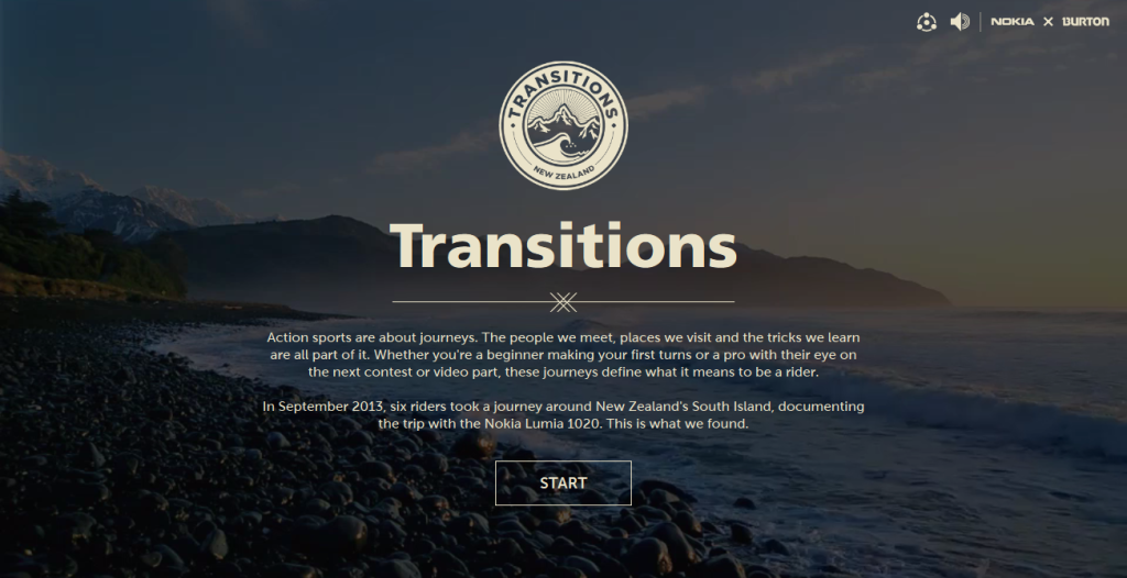 WordPress Web Design Trends 2015 Ghost buttons