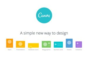 blogging tools wordpress canva