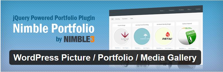 nimble portfolio