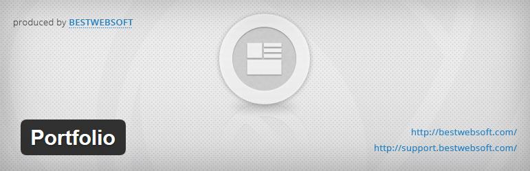 portfolio-plugin