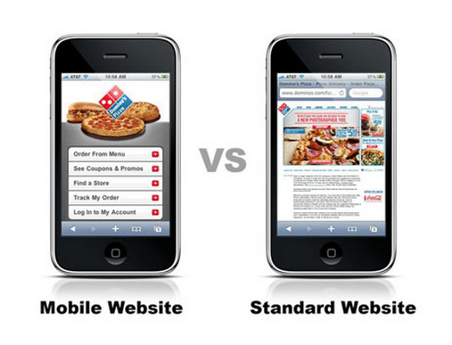mobilewebsite:standardwebsite
