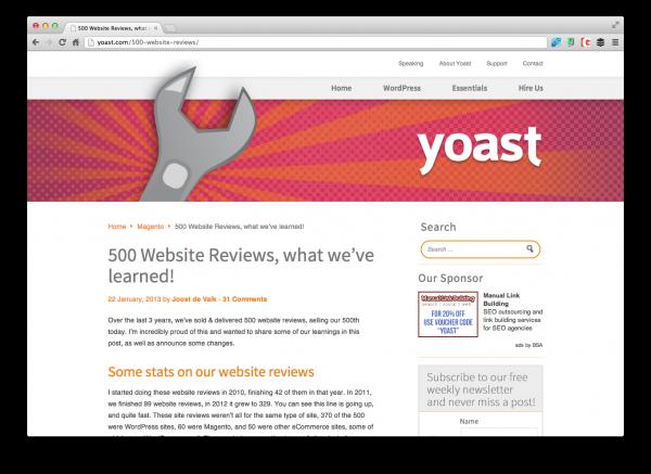 500-website-reviews