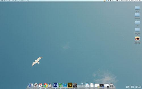 What Makes a Good Desktop Background? | @thetorquemag
