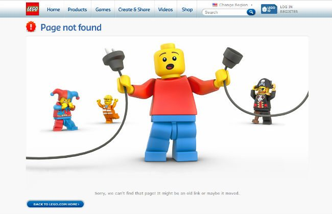 A guide to 404 errors and the plugins to fix them
