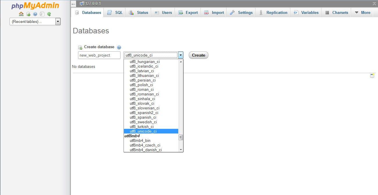database (DB)